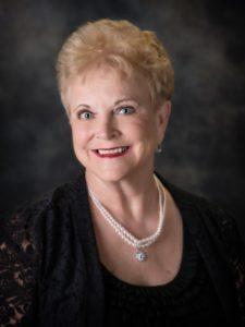 Judy Berkstresser